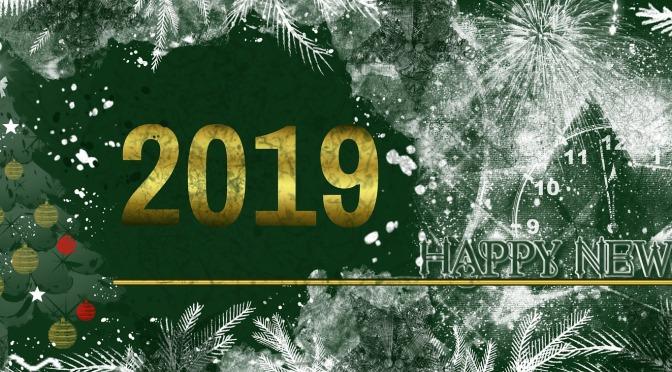 Redeeming 2019
